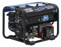Groupe électrogène : Technic 6500 E AVR  + kit brouette