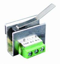 Alimentation et accessoire : Module autoprotection contact inverseur pour série PSX