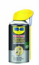Produits de maintenance : Pour serrure et cylindre