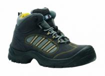 Chaussures hommes S1P : Jet S1P/SRA/E/A