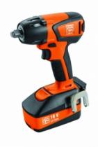 Boulonneuse sans fil : ASCD 18-300 W2 - 290 Nm