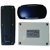 Motorisation de porte et portail : Système radio pour barres palpeuses Allmatic
