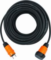 Enrouleur - prolongateur : Prolongateur Profi - câble HO7RNF