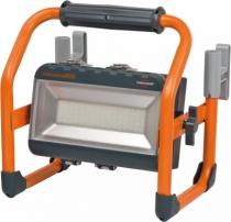 Projecteur : Spot led rechargeable 40 W - IP55