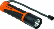 Lampe torche led - 920 lumens - rechargeable