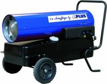 Chauffage : Générateur mobile Fioul - CF30