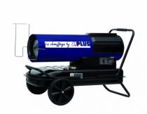 Chauffage : Générateur mobile Fioul - EF65