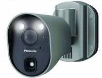 Portier vidéo : Caméra sans fil DECT - VL-WD812EX