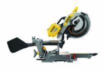 Scie à onglet radiale sans fil : DHS 780 N-XJ FLEXVOLT