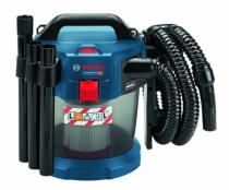 Aspirateur : GAS 18V-10L solo - eau et poussière