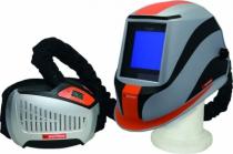 Masque à cristaux liquides ventilé : Masque 9910XX-AIR - ventilé