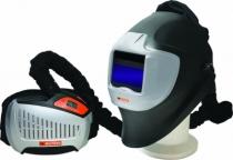 Masque à cristaux liquides ventilé : Masque FLEXMATE-AIR - ventilé