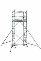 Echafaudage : STM 165 3 - gamme sérénité