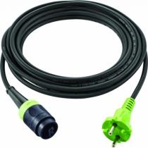 Enrouleur - prolongateur : Câble souple