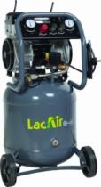 Compresseur d'air : Silent 12/40 V SH - 40 litres