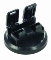 Projecteur : Support magnetique pour spot Led rechargeable 10 W - IP54