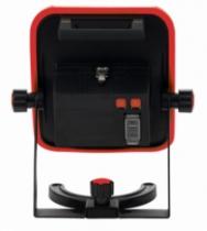 Projecteur : Led 50 W - IP54 - batterie rechargeable et secteur