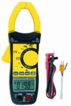 Testeur d'électricité : Pince ampèremétrique AC 600 A