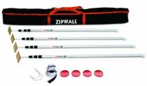 Bâche : Pack Zipwall