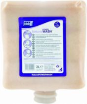 Savon : Crème lavante d'atelier salissures fortes et adhérentes Deb® - Natural POWER WASH®