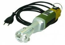 Métal d'apport Tig : Affûteuse pour électrodes tungstène - Power Pointer