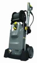 Nettoyage industriel : HD 6/15 MX+ eau froide