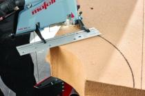 Scie à chaine pour isolant : DSS 300 cc