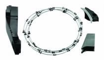Scie à chaine pour isolant : Accessoires pour DSS 300 cc