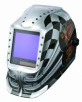 Masque à cristaux liquides : Masque Viking™ – série 3350