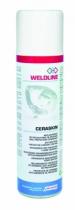 Connectique soudure et consommables : Spray anti-adhérent Ceraskin