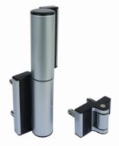 Ferme-porte divers : Charnière hydraulique pour portillon - Tiger