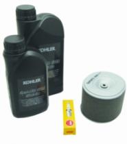 Groupe électrogène : Kit entretien pour HX 6000