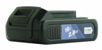 Pince à rivets - sertisseuse : Riveteuse sur batterie - E-500RB Plus