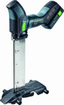 Scie pour isolant sans fil : ISC 240 Li 5,2 EBI-Plus