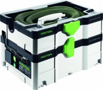 Aspirateur : Cleantec CTL SYS