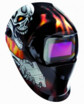 MASQUE SPEEDGLASS 100V ACES HIGH