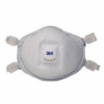 Protection soudeur : Masque pour fumée de soudage FFP2 - 9928