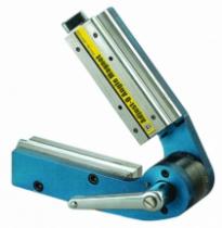 Connectique soudure et consommables : Equerre magnétique réglable on-off - Adjust-O™ Angle Magnet Squares
