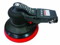 Outillage air comprimé : Rotative - pour centrale aspirante - 150 mm - UT 8702 SRX