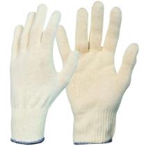 Gants tricotés : Gants 100% coton