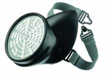 Masques réutilisables : Demi-masque d'évacuation Parat 3100