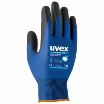 Gants tricotés enduits : Uvex enduit HPE phynomic Foam - Oeko tex