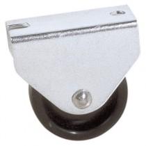 Roulette d'ameublement : Drill à platine