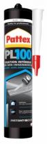 Colle : Acrylique PL 100 - fixation surpuissante