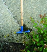 Outil de jardin : Désherbeur de voirie