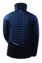 Vêtement de travail : Veste matelassée Advanced