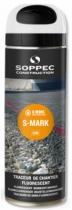 Traceur de chantier provisoire : S Mark