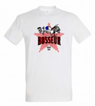 Vêtement de travail : Tee-shirts édition limitée