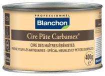 Retouche et traitement du bois : Cire Pâte Carbamex®