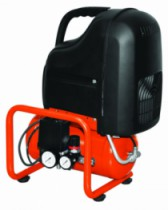 Compresseur d'air : VENTO 14.R6.8 - 6 litres